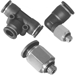 mini push in fittings